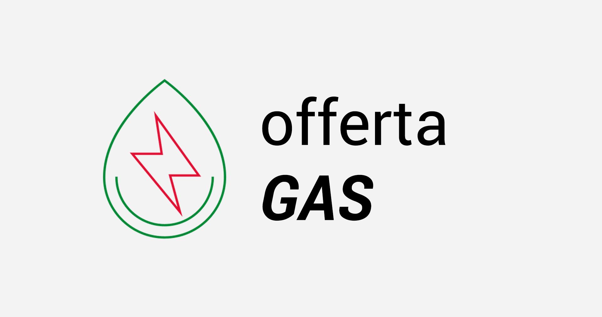 banner offerta gas